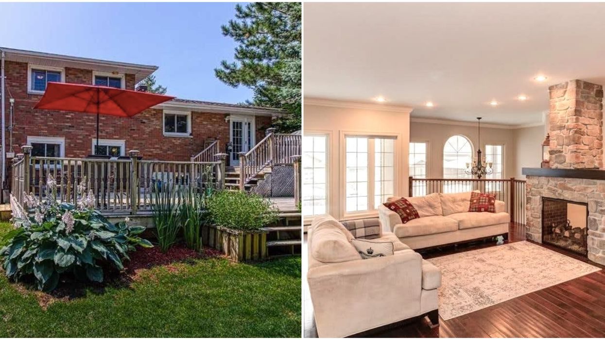 Houses For Sale In Sudbury That Are Seriously Beautiful & As Cheap AS $299K