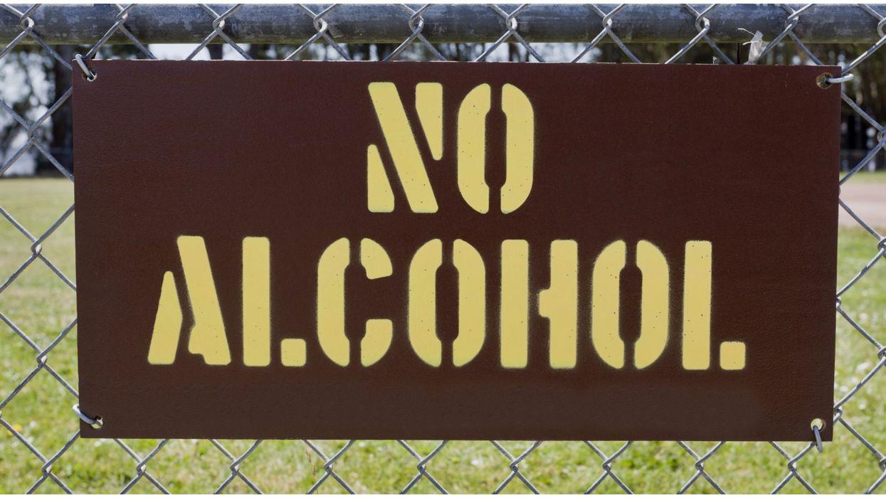 Denver Parks Remain Open But Alcohol Isn't Allowed Until July