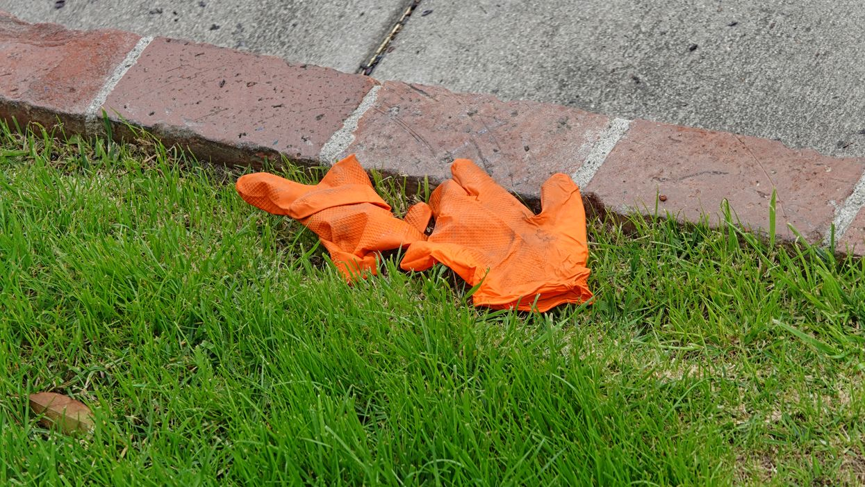 Pandemic Littering In California Could Cost You Up To $3,000 In Fines