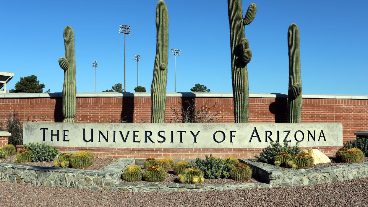 University Of Arizona's Antibody Blood Tests Will Extend To College Students & Employees