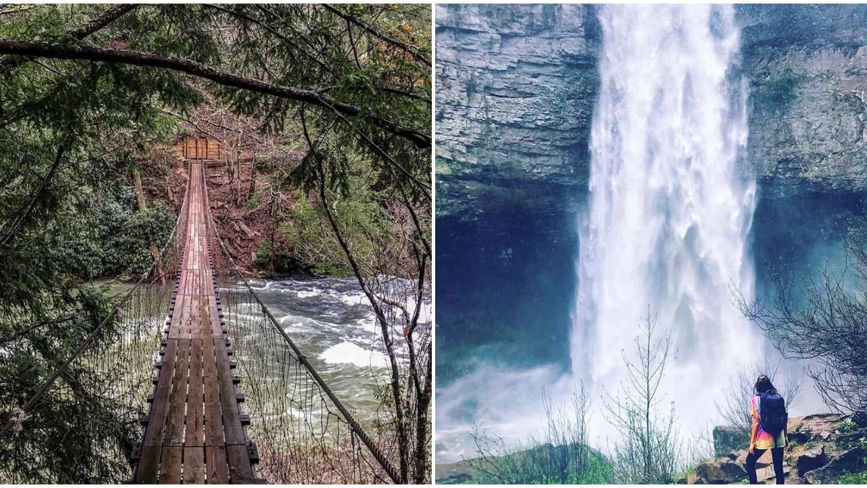 State Parks In Tennessee Are Open & There Are So Many Dreamy Spots To Discover