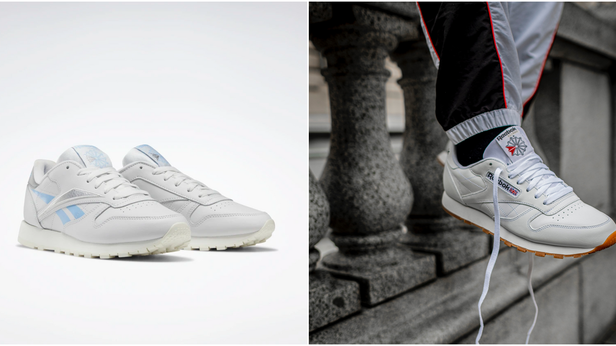You Can Get Up To 70% Off Reebok Canada Shoes This Month