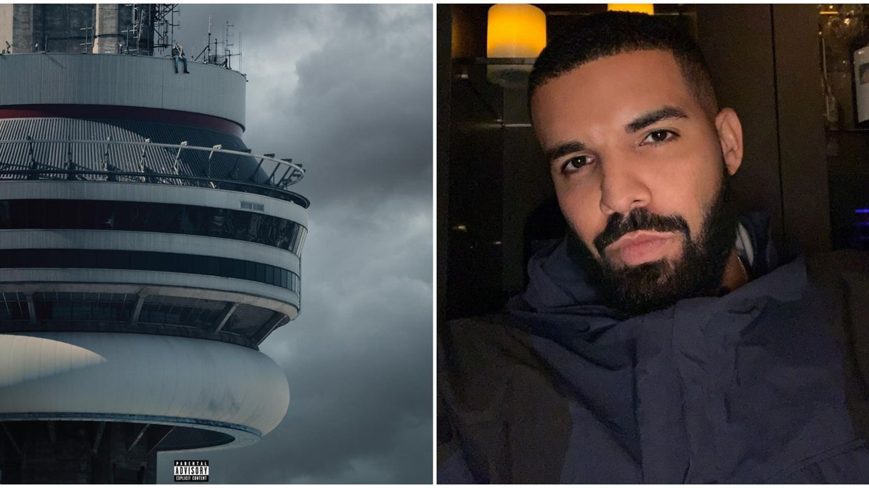 Drake's Views Album