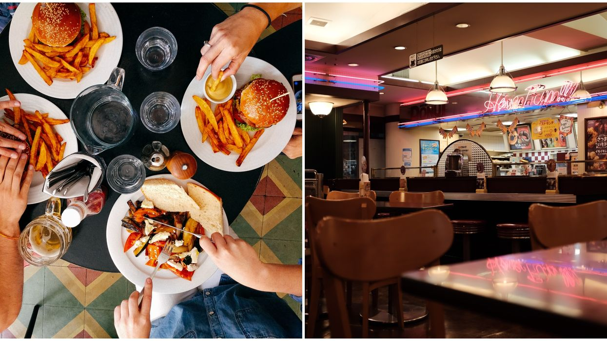 Arizona's Stay At Home Order Extended To May 15 & Dine-In Could Resume As Early As May 12