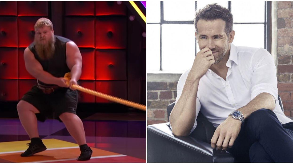 Ryan Reynolds' New Game Show