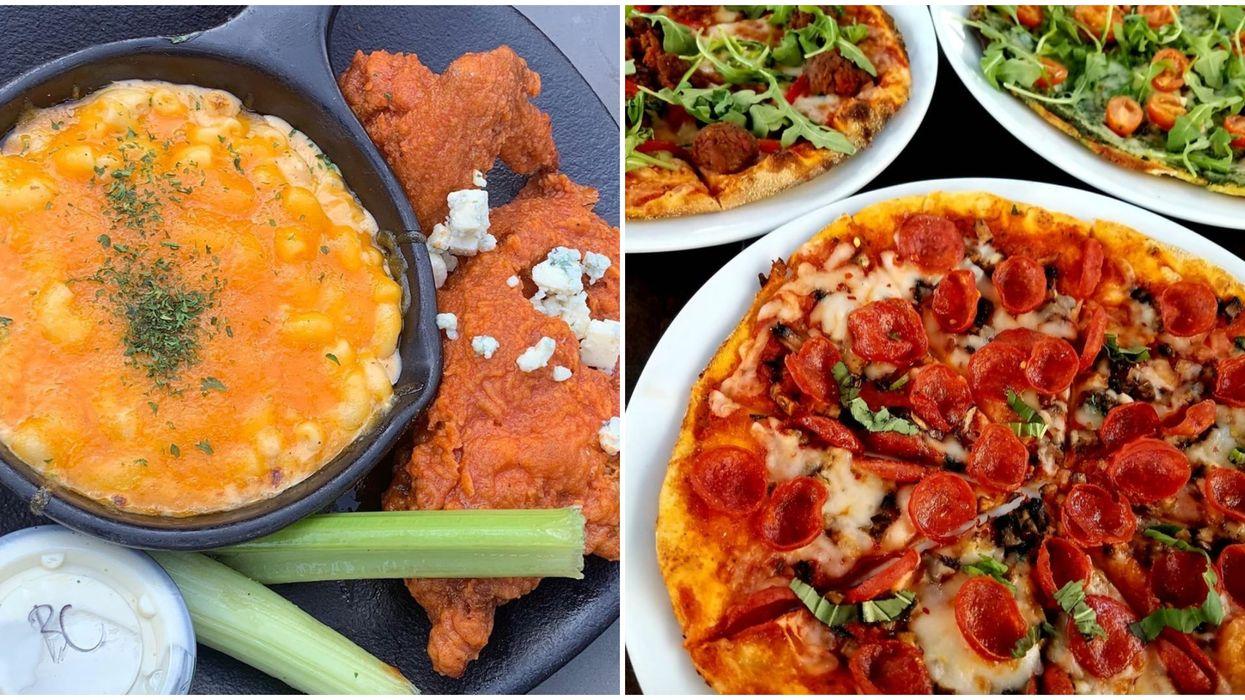 Houston Restaurants Open Friday For Dine-In