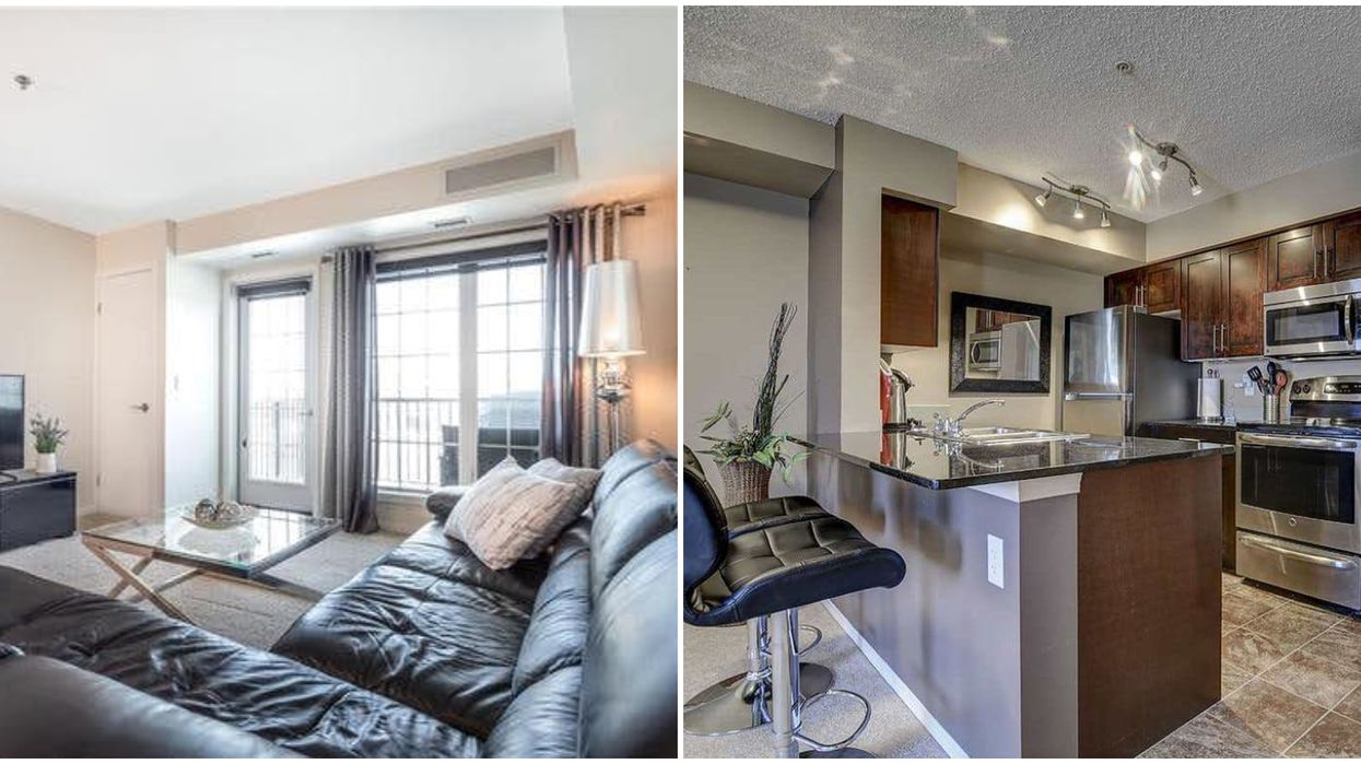 6 Canada Condos For Sale Under $200K That Aren't In The Middle Of Nowhere