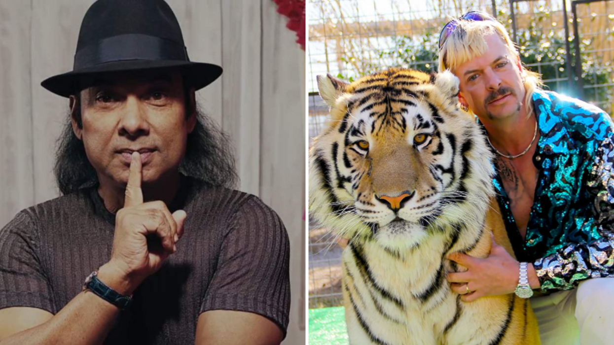 13 Cult Documentaries You Need To Stream If You Loved 'Tiger King'