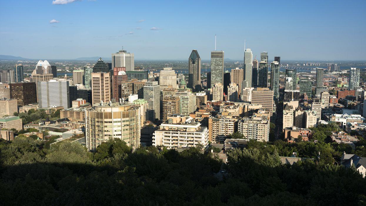 La Ville de Montréal renouvelle l'état d'urgence jusqu'au 5 mai