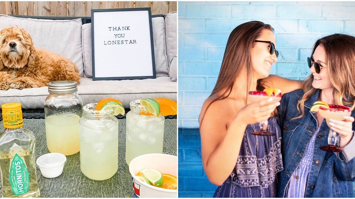 Margarita Kits For Delivery In Toronto That Will Bring Cinco De Mayo Straight To Your Sofa