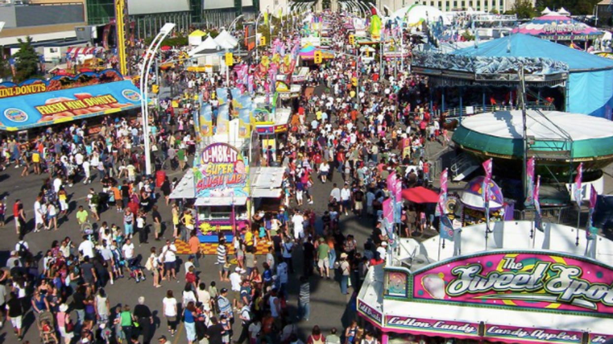 Canadian National Exhibition Is 'Unlikely' To Happen This Year, Says Tory