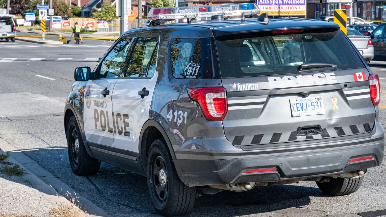 COVID-19 Fines In Canada Have Reached Over $5.8 Million