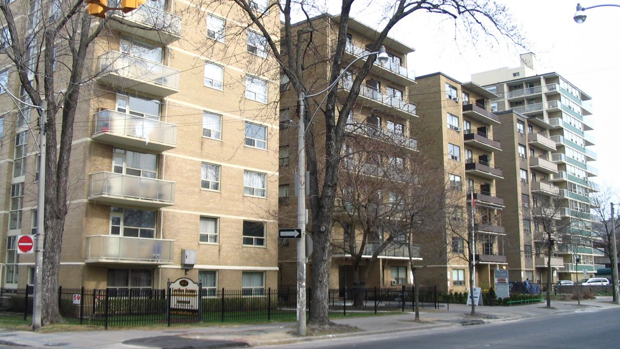 Toronto's Rental Prices Have Gotten Cheaper Since The Pandemic But Don't Expect It To Last