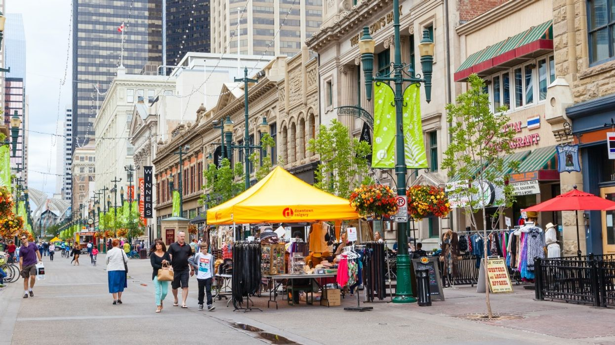 Alberta Restaurants Are Super Confused About What They Can & Can't Do On May 14