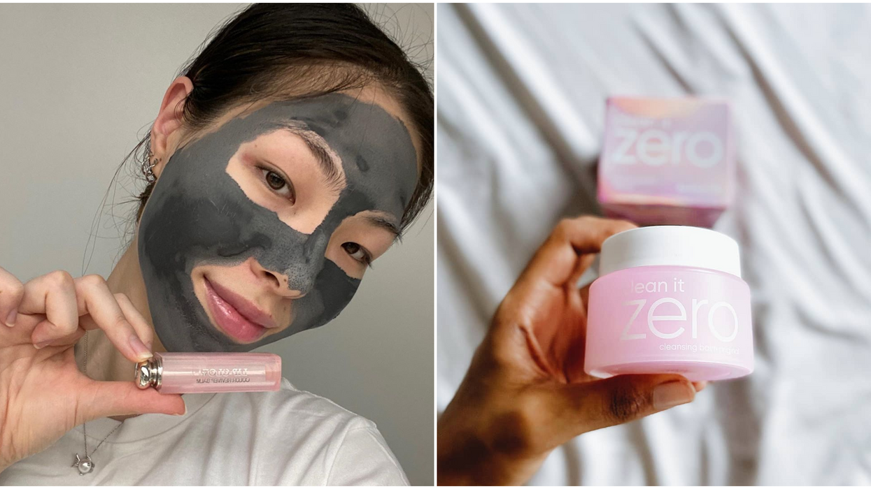 13 Inexpensive Korean Skincare Products You Can Get On Amazon Canada Right Now