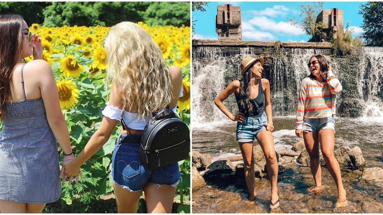 Toronto Road Trips To Go On With Your BFF That Will Take Your Breath Away