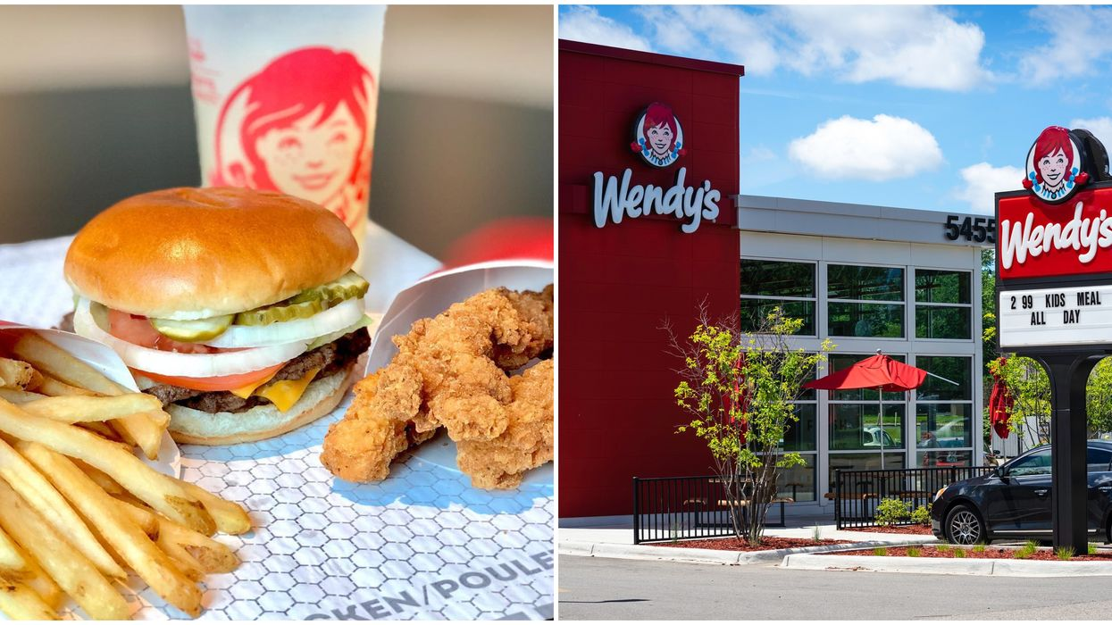 Wendy's Canada Burgers Could Be Temporarily Limited At Some Locations