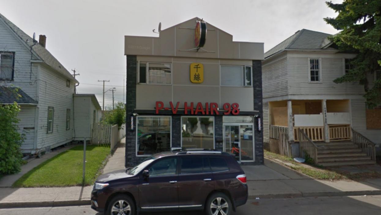 Edmonton Salon Was Shut Down After Locals Got Too Desperate For A Haircut