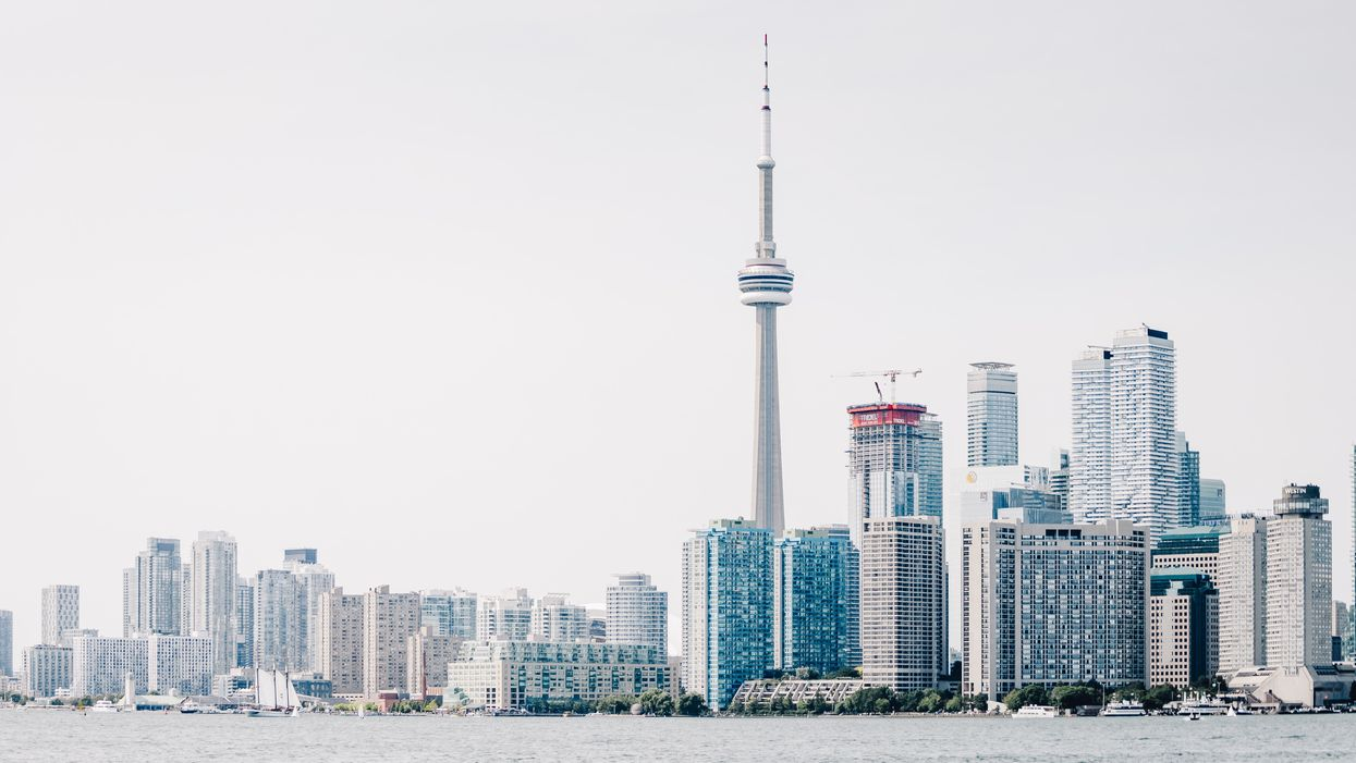 Toronto Weather On Tuesday Brought The First Below-Zero May Temperature In 15 Years