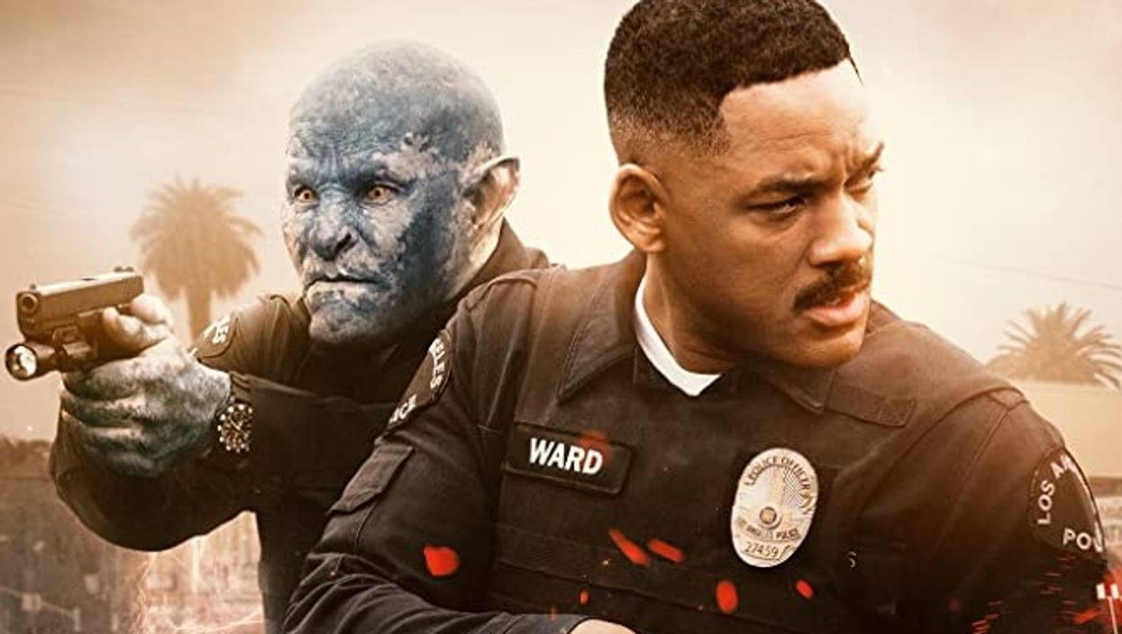 Will Smith's Netflix Movie 'Bright' Is Finally Getting The Sequel It Deserves