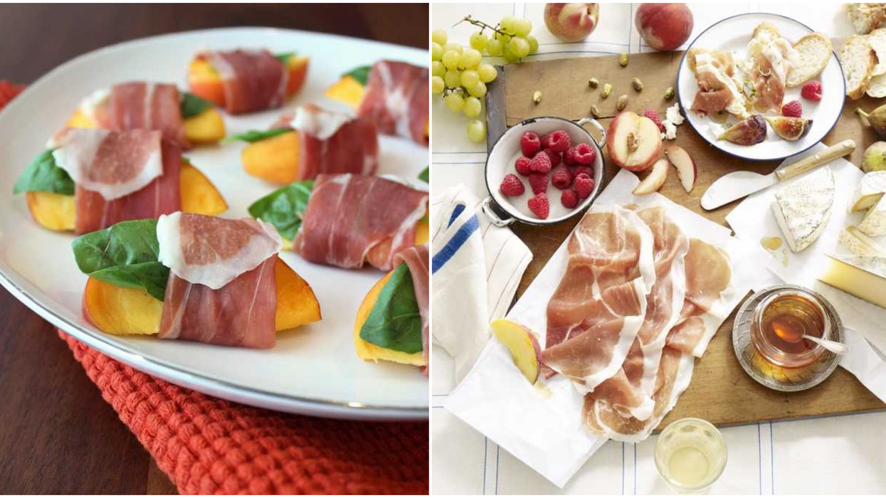 9 Simple Recipes Perfect For Your Next Social-Distancing Picnic Or Dinner Party