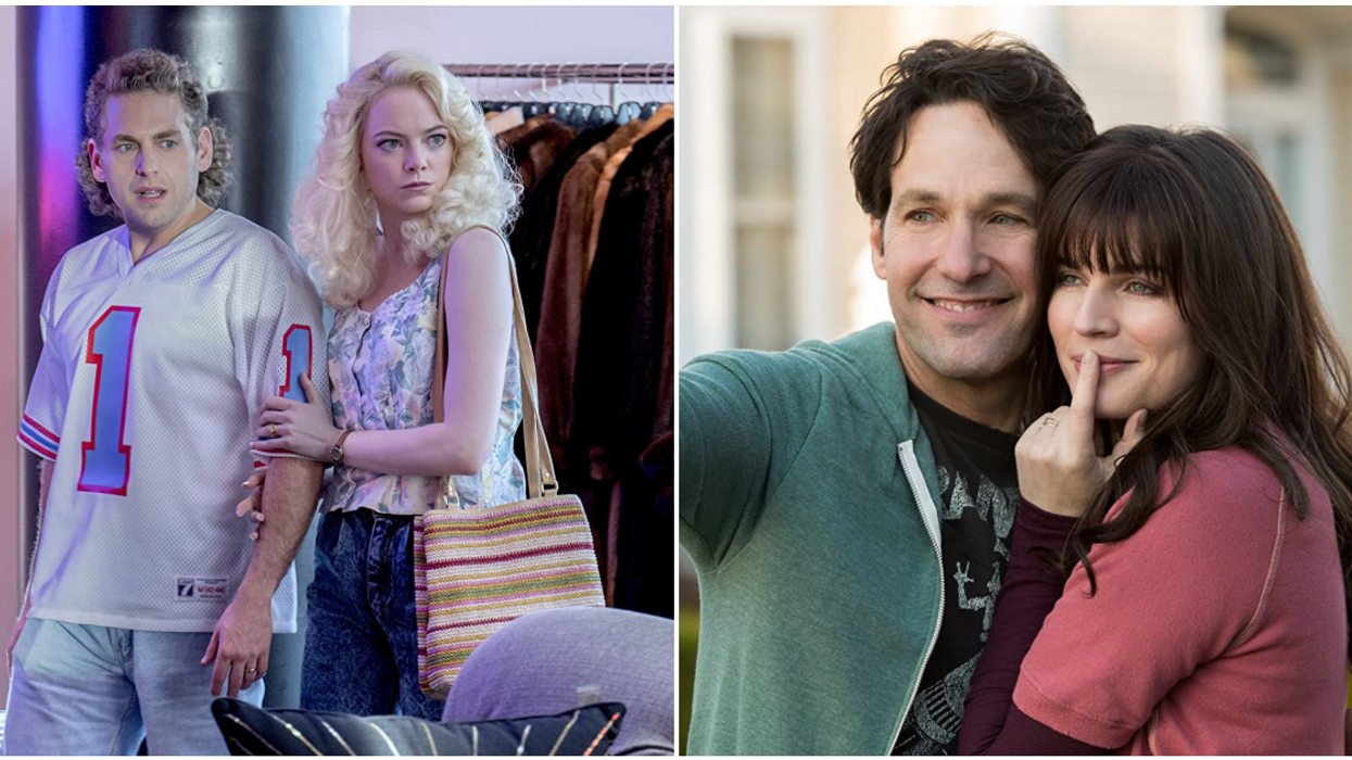 39 Binge-Worthy Shows On Netflix You Can Watch In One Weekend