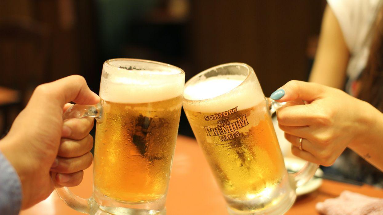 Livraison d'alcool au Québec : Une pétition circule pour permettre aux bars de le faire