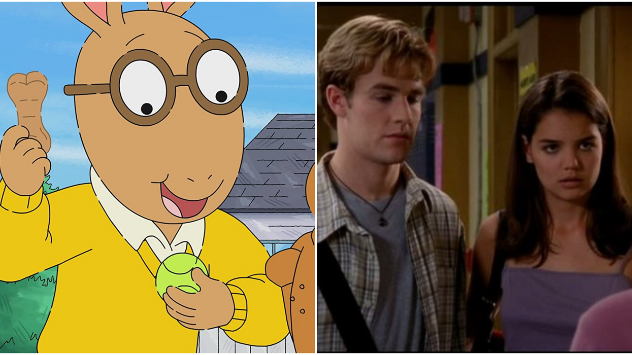 These 12 Throwback Shows Are Available To Watch Right Now On Amazon Prime Video Canada