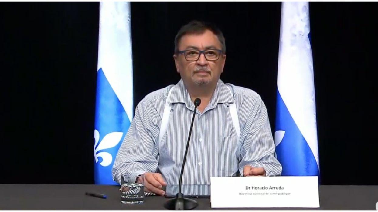 Les résidents de ces régions du Québec seront davantage dépistés à la COVID-19