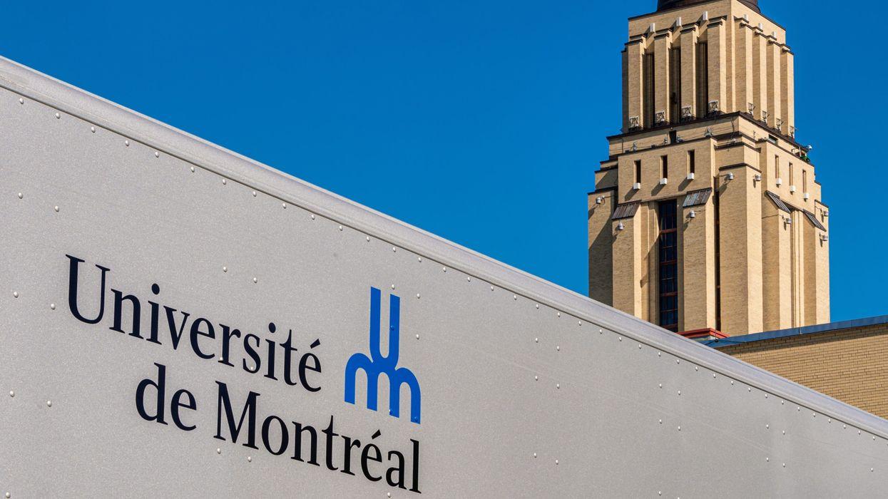 L'Université de Montréal tiendra sa session d'automne 2020 essentiellement à distance