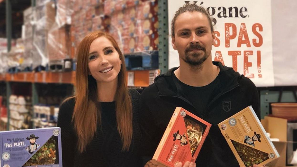 Jessie Nadeau et PH d'OD Bali annoncent leur séparation