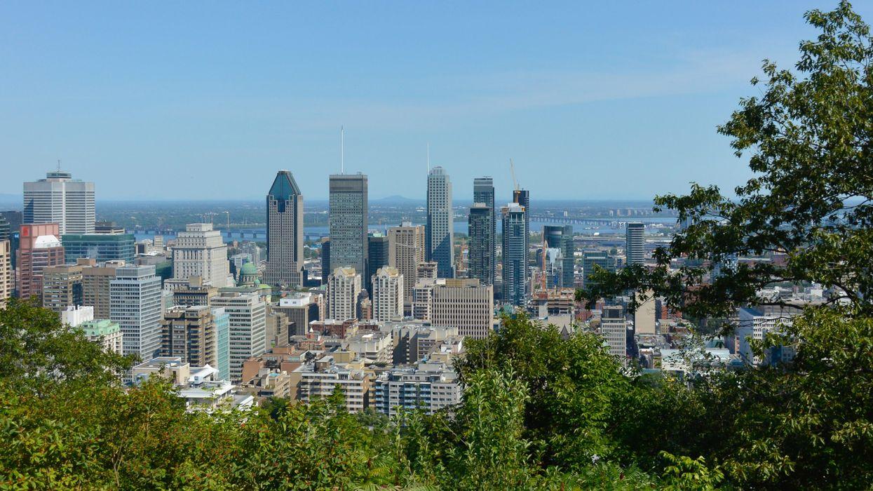 Le printemps sur le point de s'installer pour de bon à Montréal