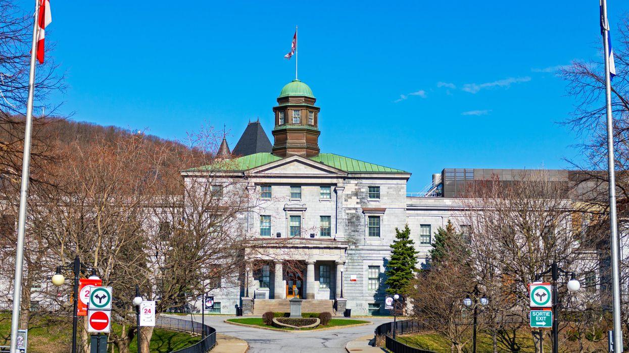 L'Université McGill annonce que sa session d'automne 2020 sera principalement à distance