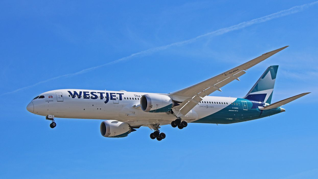 WestJet Is Extending Flight Cancellations Into July & Cash Refunds Are Not Available