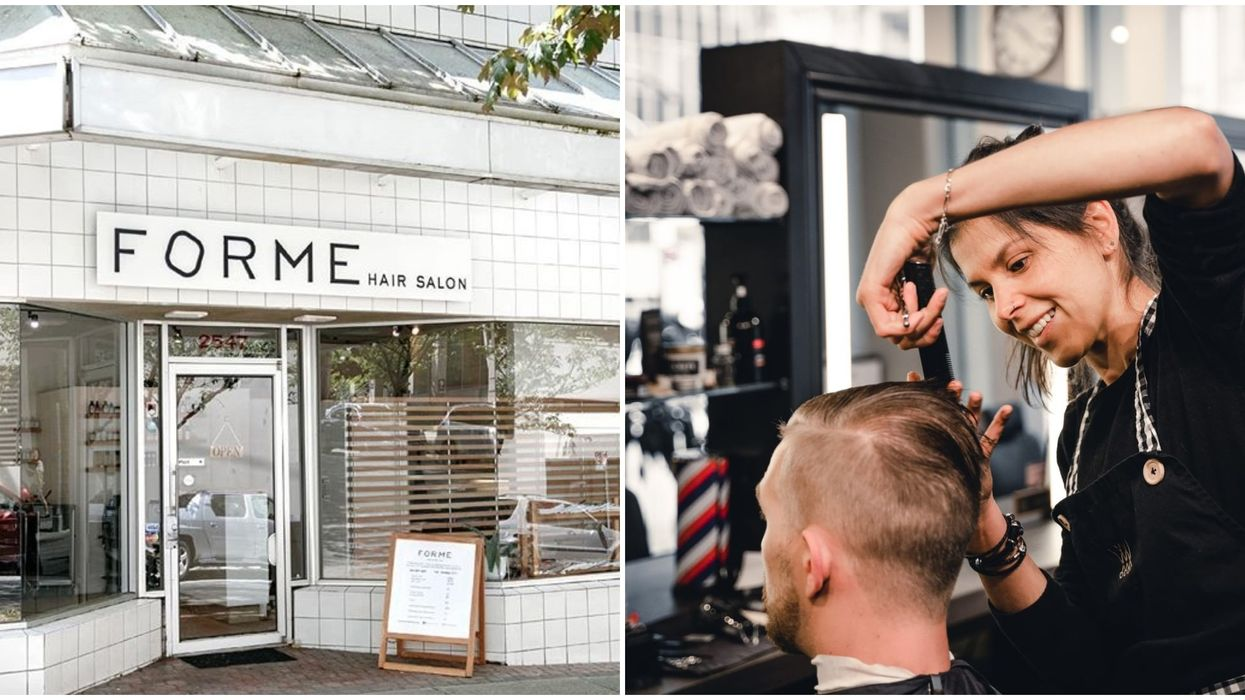 BC Reopening Plan: Salons Reopening This Month But Haircuts Might Be Way More Expensive