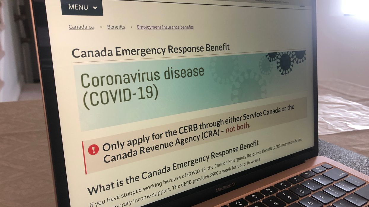 CERB & EI Fraud Is Reportedly Being Ignored By Federal Government Employees