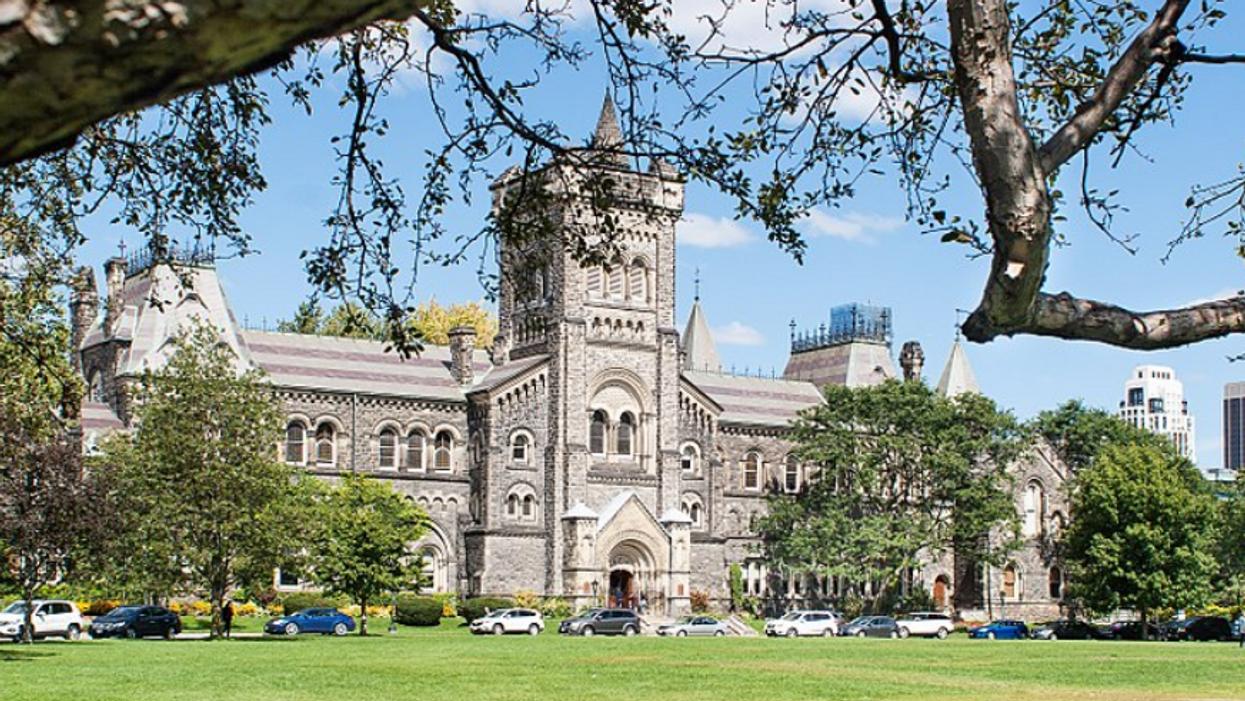 University of Toronto COVID-19 Study Finds Summer Heat Does Not Help Kill The Virus