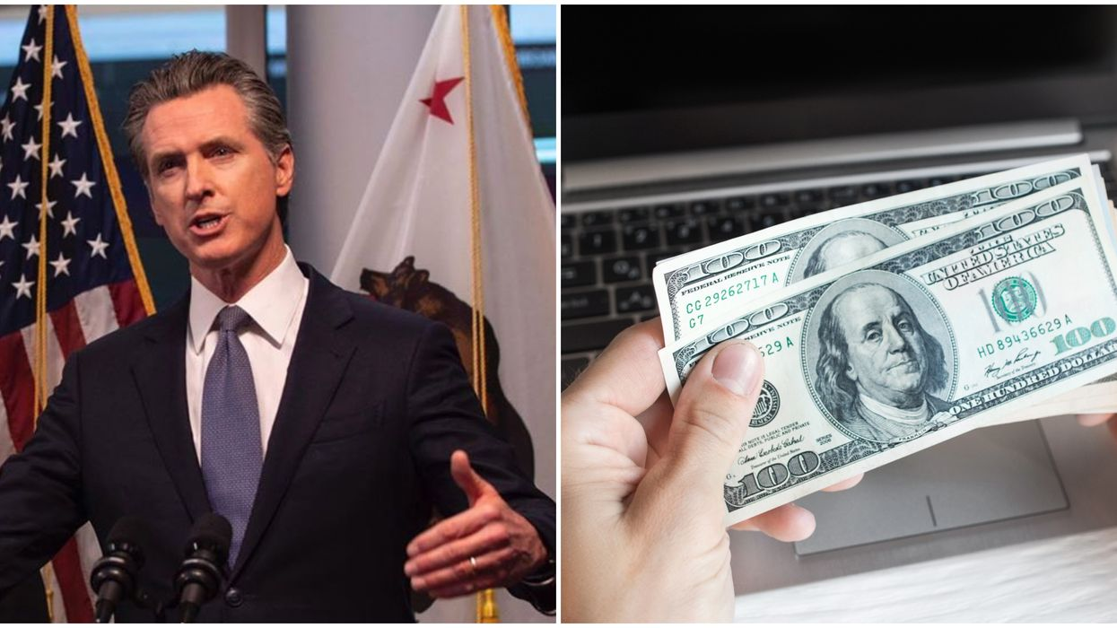 Pandemic Benefits In California Include A $365 Cash Payment To Families Per Child