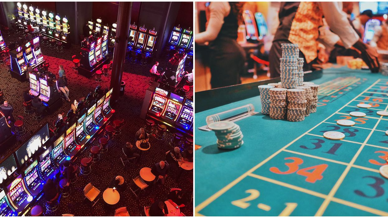Some Arizona Casinos Are Preparing To Reopen With New Guidelines This Week