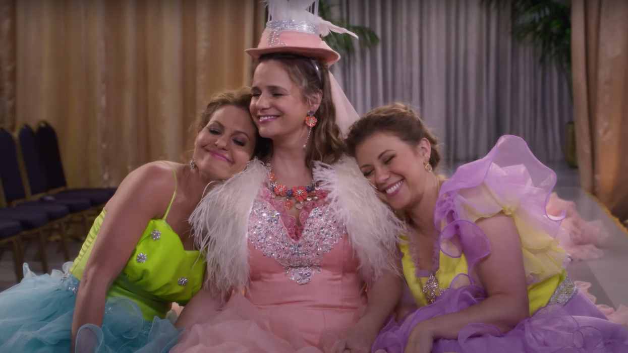 Time to say goodbye! TheFuller House final season trailer just arrived and it looks like the next nine episodes are going to be quite the emotional ride. The farewell season drops so soon, so you'll want to stock up on tissues now.