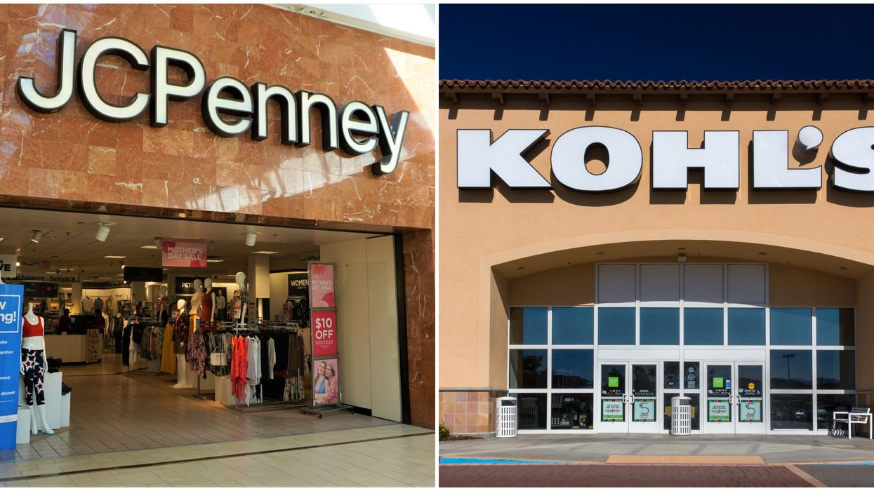 Texas Department Stores Are Reopening This Month
