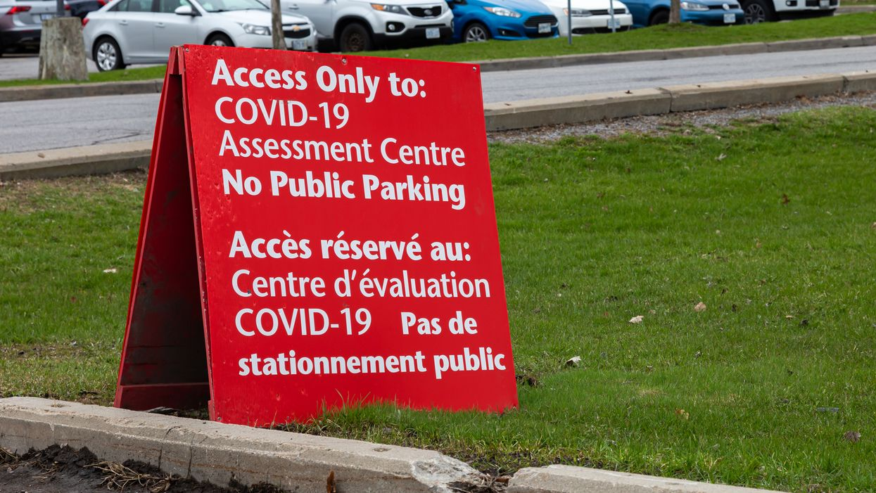 Ottawa Public Health Is Now Asking Everyone With Any COVID-19 Symptoms To Get Tested