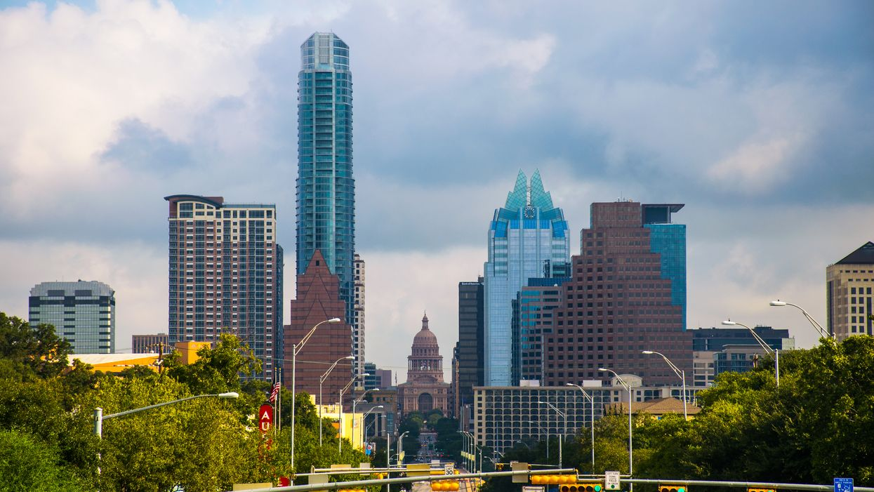 Help With Rent In Austin Could Be Coming Sooner Rather Than Later