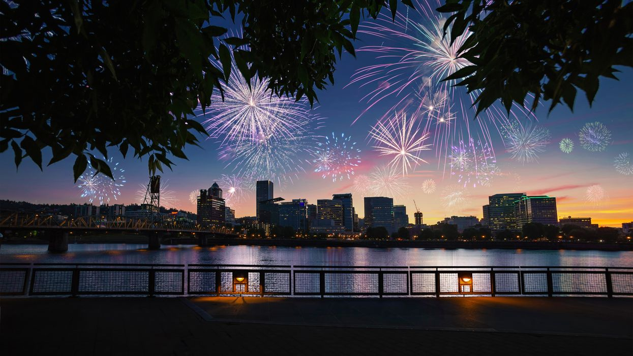 Orlando Orlando Lake Eola Fireworks Display Canceled Replaced With Virtual Show This Year