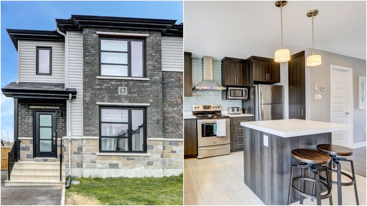 Cheap Homes For Sale In Ottawa Are Everywhere & They're Perfect For First-Time Buyers
