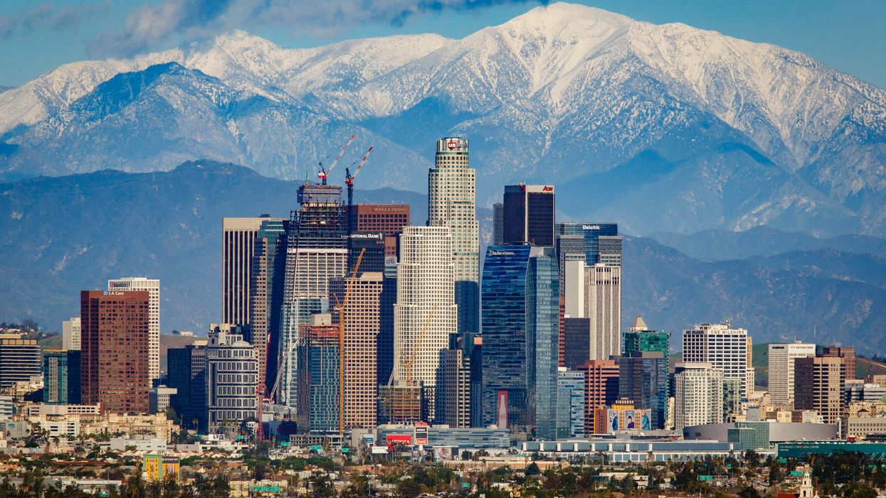 Los Angeles County Stay At Home Order Was Just Extended For 3 More Months