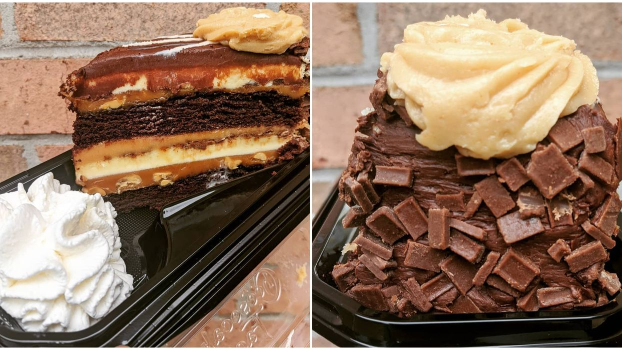 CheeseCheesecake Factory In Vancouver Is Finally Here & You Can Get It Delivered Toocake Factory In Vancouver Is Finally Here & You Can Get It Delivered Too