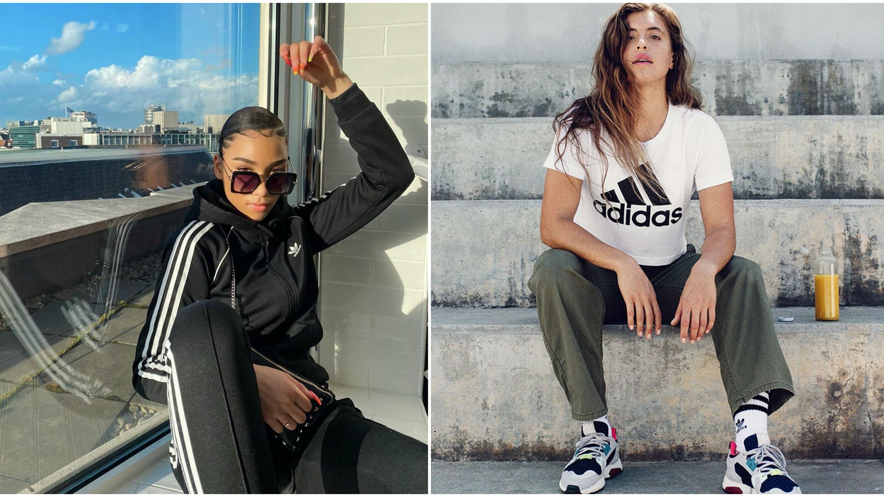 Adidas Canada Is Having A 40% Off Sale Right Now