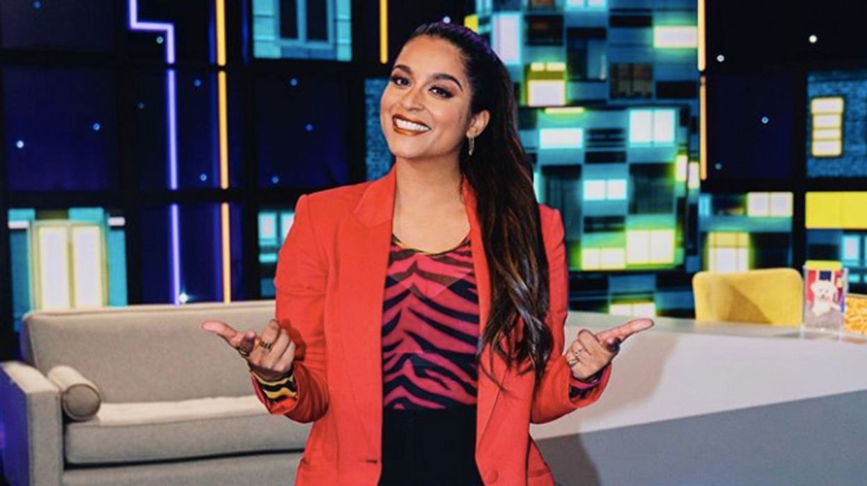 Rejoice!A Little Late with Lilly Singhseason 2 is officially happening following its recent renewal by NBC. After nearly 100 episodes in season one, you'll get to see more from the hilarious Canadian Youtuber turned talk show host.