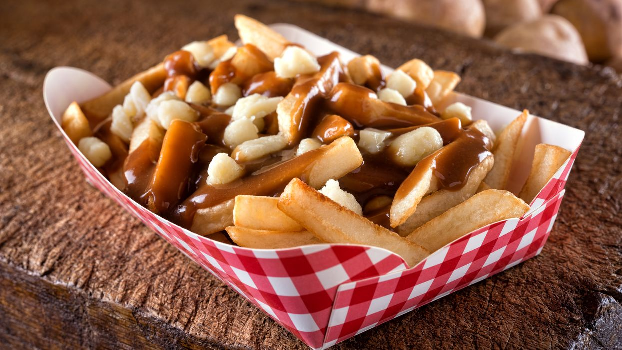 Uber Eats Canada Revealed Its Most Popular Food Orders & Poutine Isn't Number 1